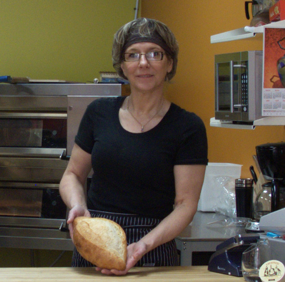 boulangere